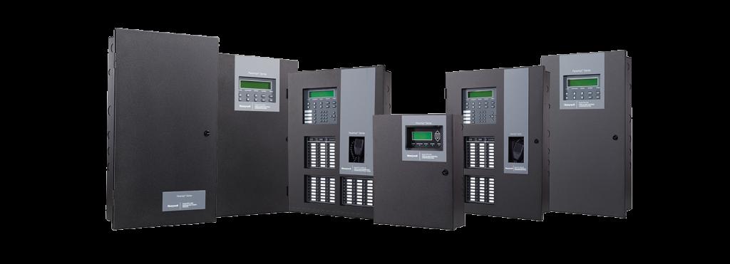 Farenhyt Fire Alarm Systems